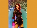Sunny Leone looks sizzling in her latest Instagram post
