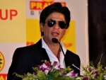 I will continue working for my brethren from Delhi: Shah Rukh Khan to Arvind Kejriwal