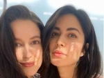 Katrina Kaif shares beautiful image with sister Isabelle on social media