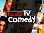 hoichoi Launches Live TV with 'Free-To-Air Channels'