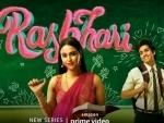 'You misunderstood': Swara Bhasker replies to Prasoon Joshi's 'sadness' over 'Rasbhari' scene