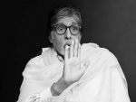 'Incorrect, irresponsible, fake, incorrigible lie': Amitabh Bachchan on news claiming he tested Covid negative