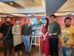 Star Media Ventures unveils first poster of Pratiwandi