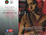 Vijay Diwas: Facebook community page 'Moitry' telecasts Bangladesh Liberation War-based movie 'Children of War'