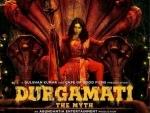 Trailer of Bhumi Pednekar's upcoming movieDurgamatireleased