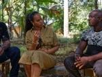 COVID-19: Actors Idris and Sabrina Elba launch new UN fund for rural farmers