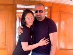 Sanjay Dutt is the heart and soul of our family: Maanayata