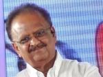 COVID-19 positive singerS P Balasubramaniam's condition'critical'