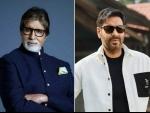 Amitabh Bachchan, Ajay Devgn, Rakul Preet Singh begin shooting for Mayday in Hyderabad