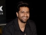 I was blown away by the script of Bhoot - Part One: The Haunted Ship: Vicky Kaushal