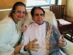 Dilip Kumar turns 98, wife Saira Banu reveals no big celebration this year