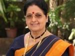 COVID-19: Marathi actress Ashalata Wabgaonkar dies