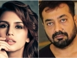 'Angry at being dragged into this mess,' Huma Qureshi says on Anurag Kashyap sexual controversy