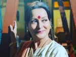 Actress Himani Shivpuri tests COVID-19 positive