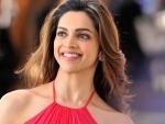 Deepika Padukone completes 13 years in Bollywood, changes Twitter profile name to 'Shantipriya'