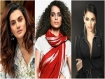 Taapsee Pannu, Swara Bhaskar react after Kangana Ranaut rates them 'B Grade' actors