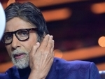 Amitabh Bachchan shares thought provoking message on Twitter