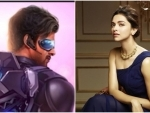 Prabhas, Deepika Padukone to work together in sci-fi thriller soon?
