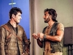 Ranveer Singh works with Mahesh Babu, calls him 'finest' gentleman