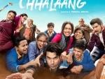 Makers release trailer of Rajkummar Rao, Nushrratt Bharuccha starrer Chhalaang