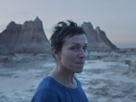 TIFF 2020 film 'Nomadland' is a study of modern-day nomad's life in West America