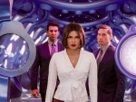Priyanka Chopra unveils teaser of her upcoming Hollywood project We Can Be Heroes