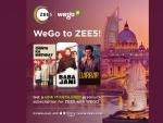 ZEE5 Global announces its latest partnership with online travel marketplace Wego