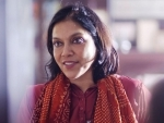 I found a parallel between the search for A Suitable Boy for Lata and search for India: Mira Nair