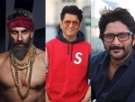 Akshay Kumar, Arshad Warsi team up for Bachchan Pandey