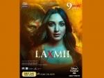 Akshay Kumar, Kiara Advani starrer Laxmii to premiere on Nov 9
