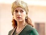 Kangana Ranaut says she will return Padma Shri if she can't prove her words on Sushant Singh Rajput's death