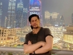 Dubai: Burj Khalifa wishes Shah Rukh Khan on his birthday by displaying special message