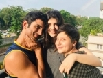 Swastika Mukherjee receives rape and acid-attack threats after Sushant Singh Rajput's death, accused arrested