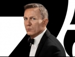 Makers to unveil new trailer of upcoming James Bond movie No Time To Die tomorrow, latest poster features Daniel Craig