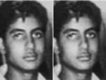 Amitabh Bachchan shares picture of his youth on social media