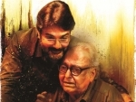 Soumitra Chatterjee was a father figure to me personally: Prosenjit Chatterjee