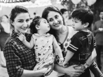 Soha Ali Khan turns 42, Kareena Kapoor posts an adorable image on Instagram to wish her