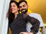 Anushka Sharma announces her pregnancy, shares picture with Virat Kohli