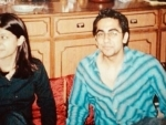 See how Ayushmann Khurrana and Tahira maintained social distancing in their first year of dating