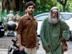 Ayushmann Khurrana-Big B's 'Gulabo Sitabo' premieres online amid positive reviews