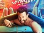 Makers release trailer of Saif Ali Khan, Tabu's Jawaani Jaaneman