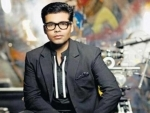 Karan Johar's household staff tests Covid+ve