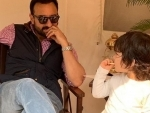Father's Day: Kareena Kapoor Khan's Instagram posts for father Randhir and hubby Saif will surely make your day special