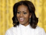 Online streaming giant Netflix announces new Michelle Obama documentary