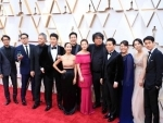 South Korean movie Parasite shines at Oscars, wins best picture