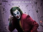 Actor Joaquin Phoenix wins Oscars Best Actor for Joker