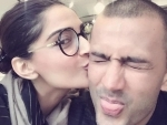 Jab We Met: Sonam Kapoor shares cute throwback image with Anand on 2nd marriage anniversary