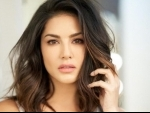Sunny Leone posts yet another graceful image of herself on social media for fans