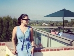 Sunny Leone cherishes California sun, fresh air