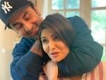 Raksha Bandhan: Ranbir Kapoor-Riddhima celebrate Rakhi together